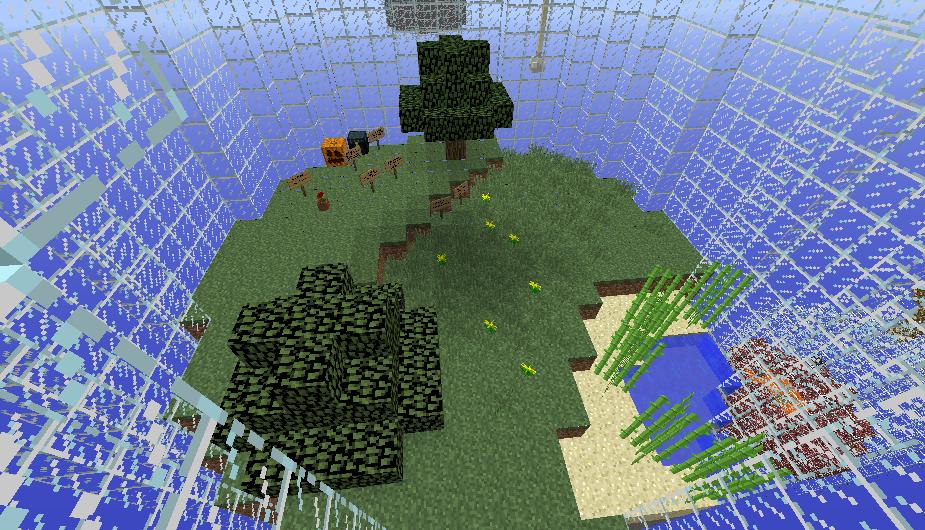 Glass core Challenge скриншот 3