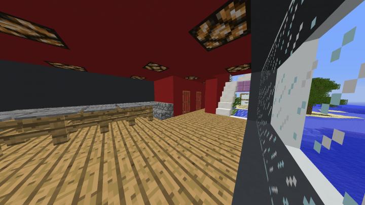 Hotel Maxmaxi скриншот 2