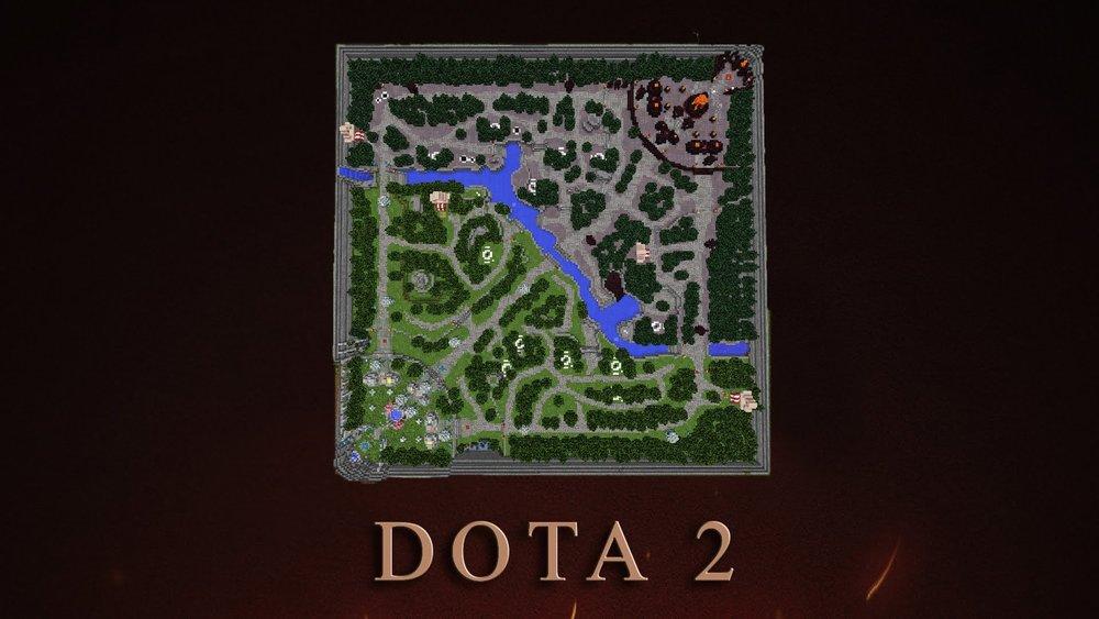 DOTAII скриншот 1