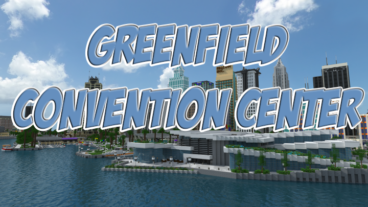 Greenfield Convention Center скриншот 1