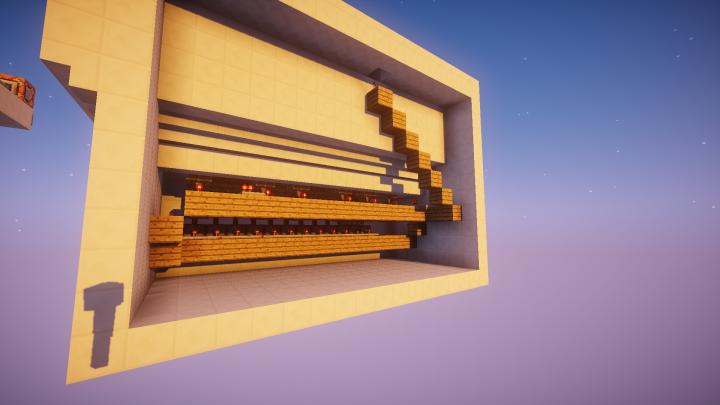 Working Piano скриншот 2