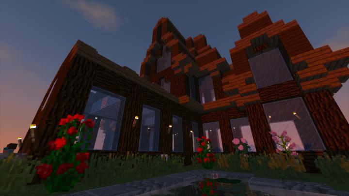 Building Colab скриншот 3