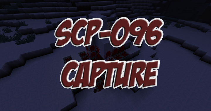 SCP-096 Capture скриншот 1