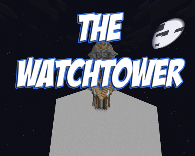 The WatchTower скриншот 1