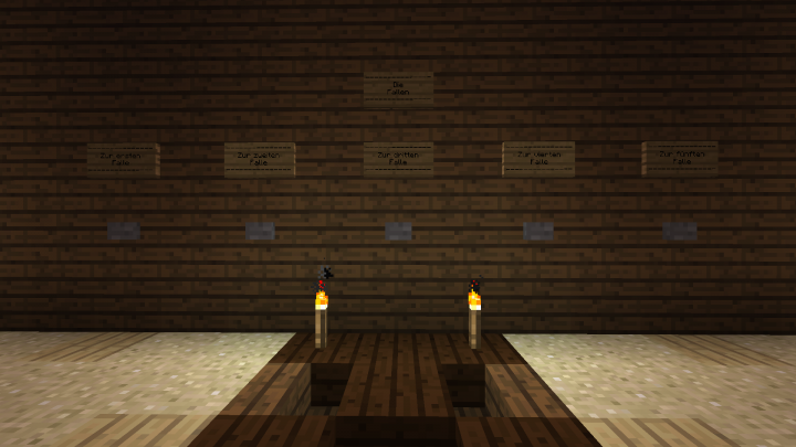 5 Coole Fallen скриншот 2