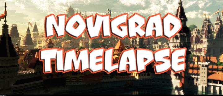 Novigrad TIMELAPSE скриншот 1