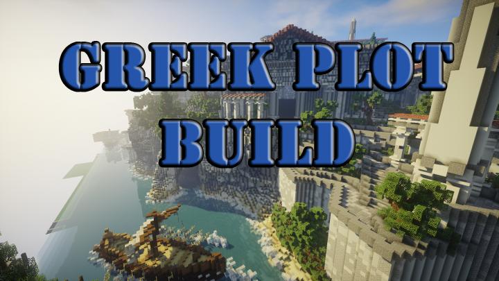 Greek plot build скриншот 1