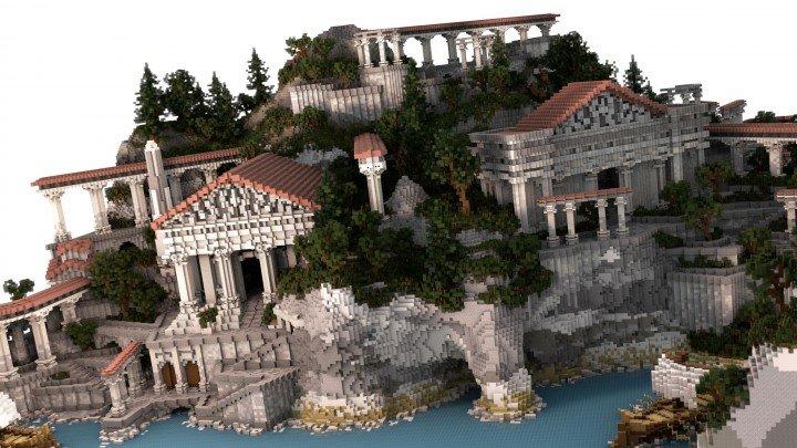 Greek plot build скриншот 3