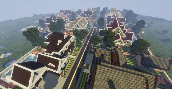 10 Suburban Houses скриншот 3
