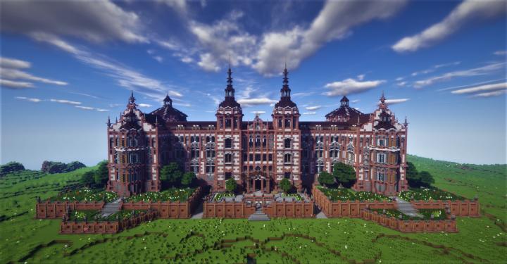 Victorian Hospital скриншот 3