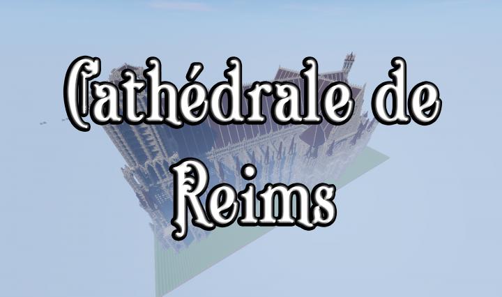 Cathédrale de Reims скриншот 1
