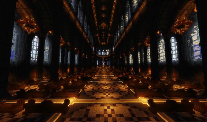 Cathédrale de Reims скриншот 3