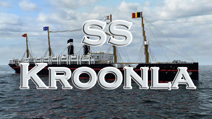 SS Kroonland скриншот 1