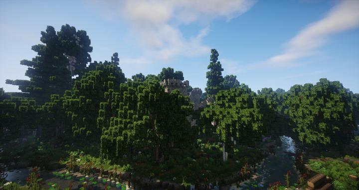 """""""Smitlo"""" Medieval Village скриншот 2"""