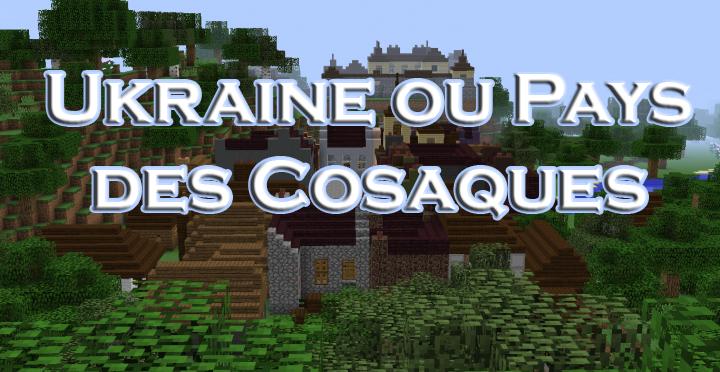 Ukraine ou Pays des Cosaques скриншот 1