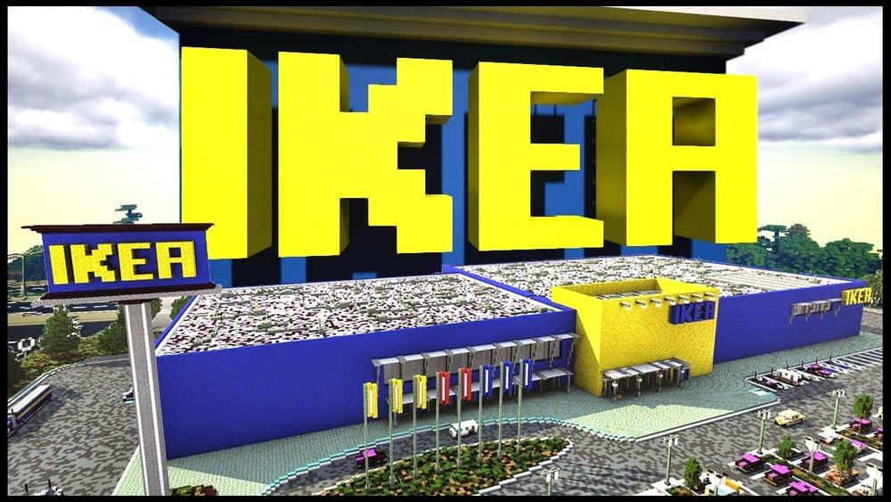 IKEA скриншот 1