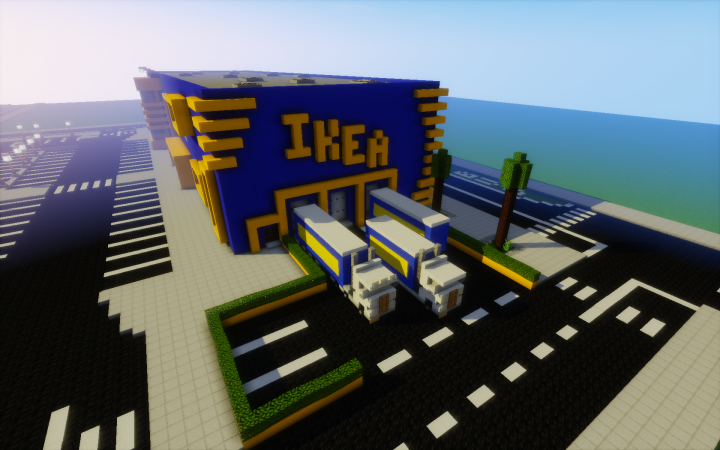 IKEA скриншот 3