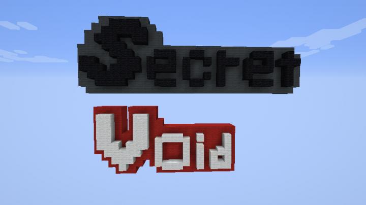 Secret Void скриншот 1
