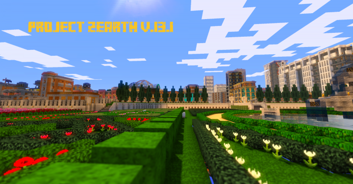 Project Zearth Сскриншот 1