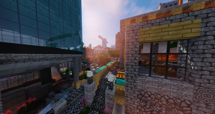 Project Zearth скриншот 2