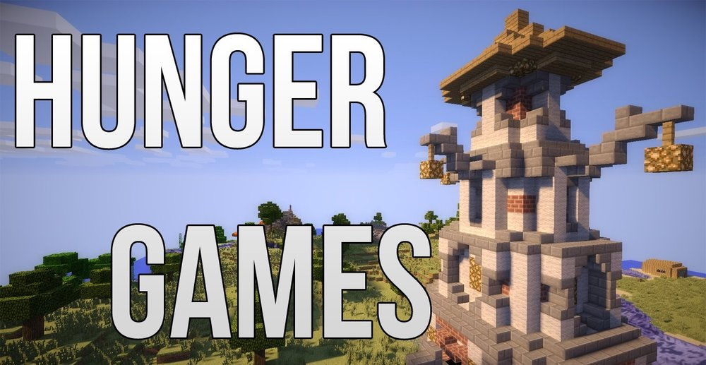HUNGER GAMES скриншот 1