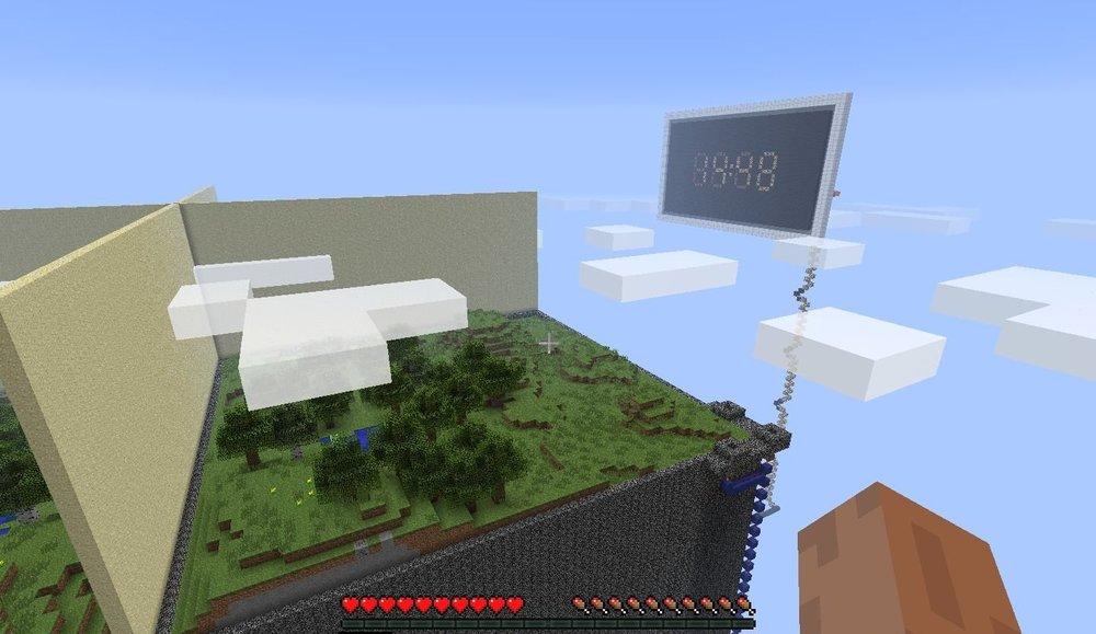 The Walls - PvP Survival скриншот 3