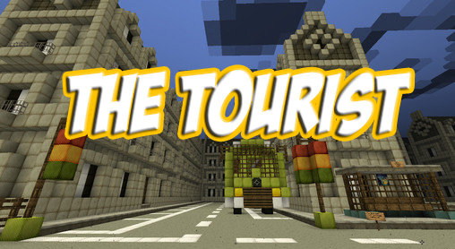 THE TOURIST скриншот 1
