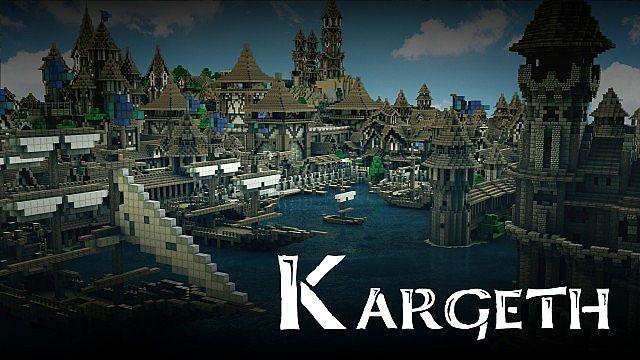 KARGETH скриншот 1