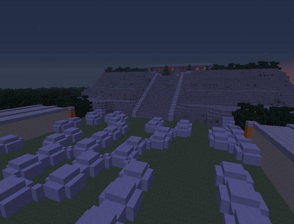 Project Kanto скриншот 3