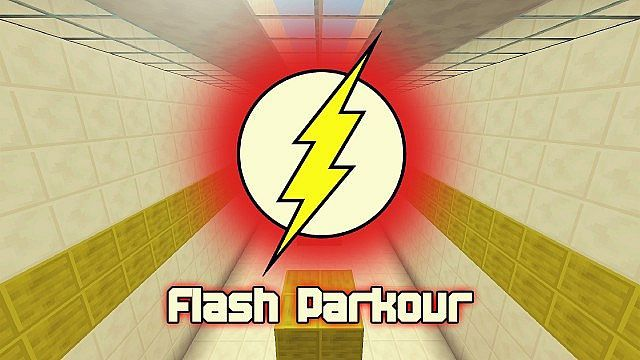 Flash Parkour скриншот 1