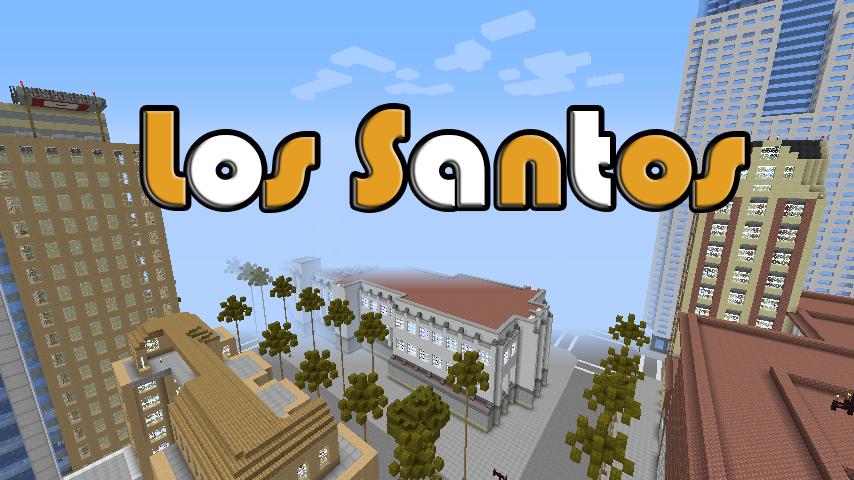 Los Santos скриншот 1