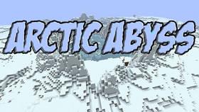 Скачать Arctic Abyss для Minecraft 1.8