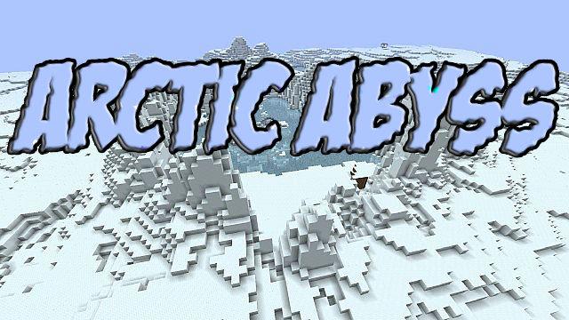 Arctic Abyss скриншот 1