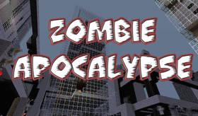 Скачать Zombie Apocalypse для Minecraft 1.8.9