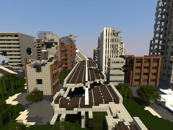 Zombie Apocalypse скриншот 2