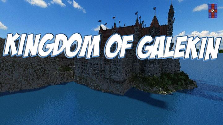 Kingdom of Galekin скриншот 1