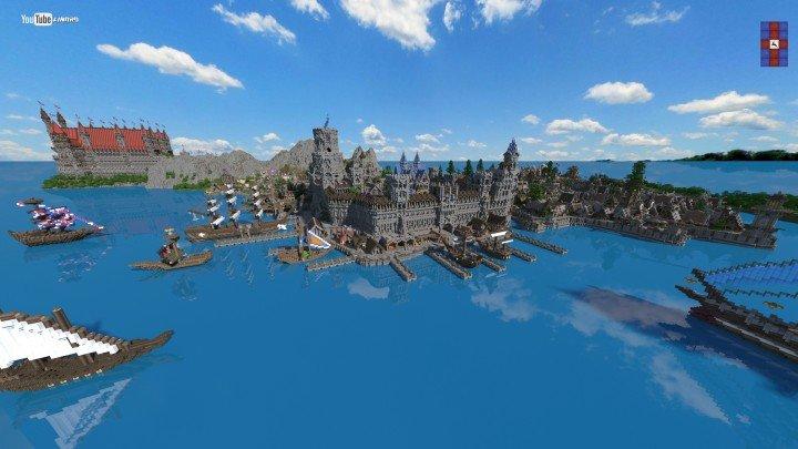 Kingdom of Galekin скриншот 2