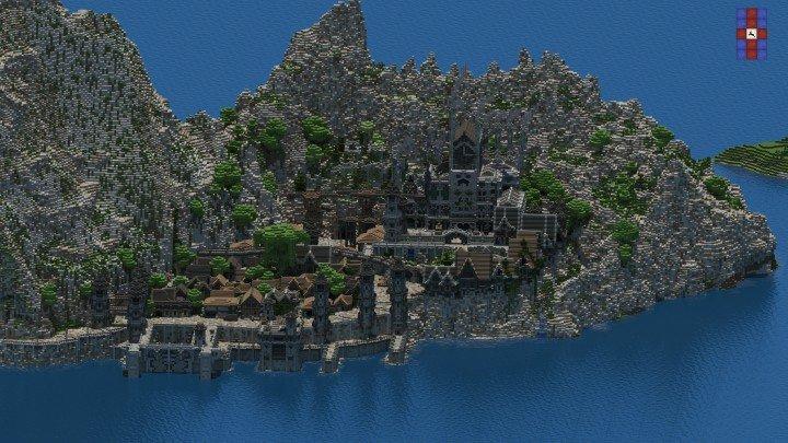Kingdom of Galekin скриншот 3