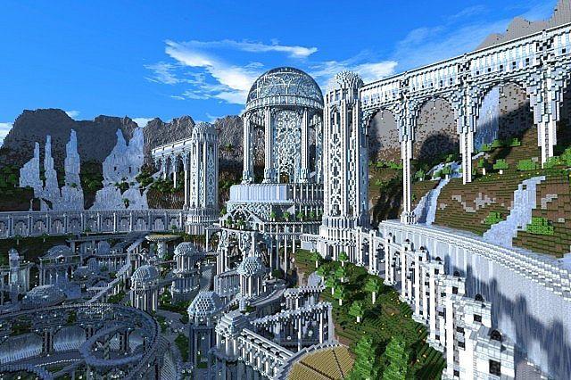 The City of Adamantis скриншот 2