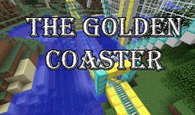 Скачать The Golden Coaster для Minecraft
