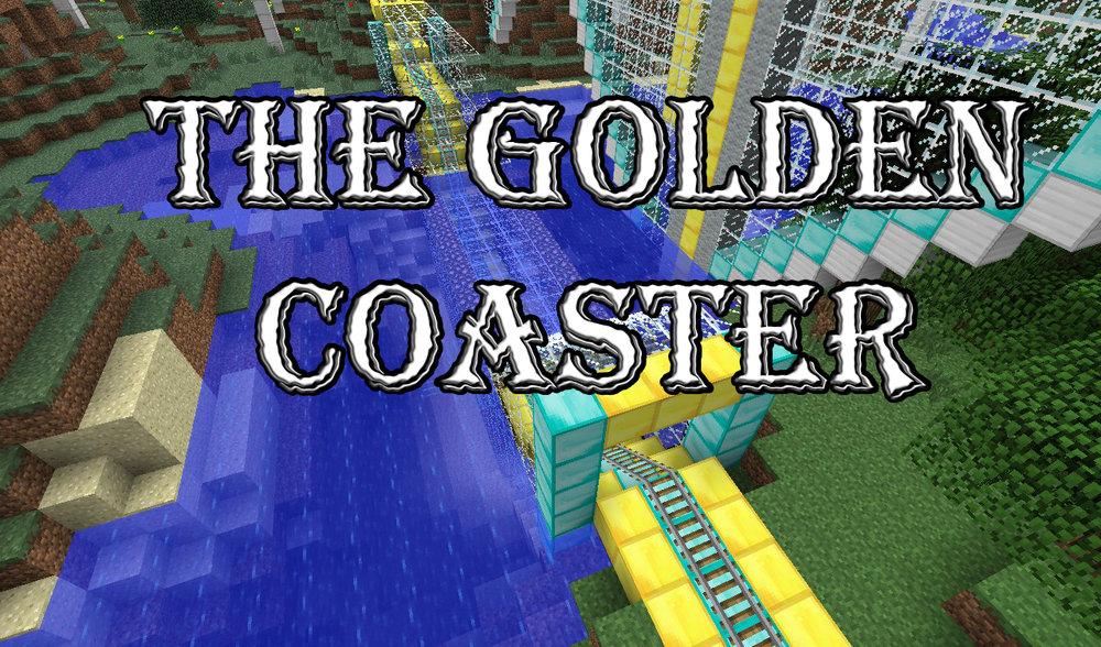The Golden Coaster скриншот 1