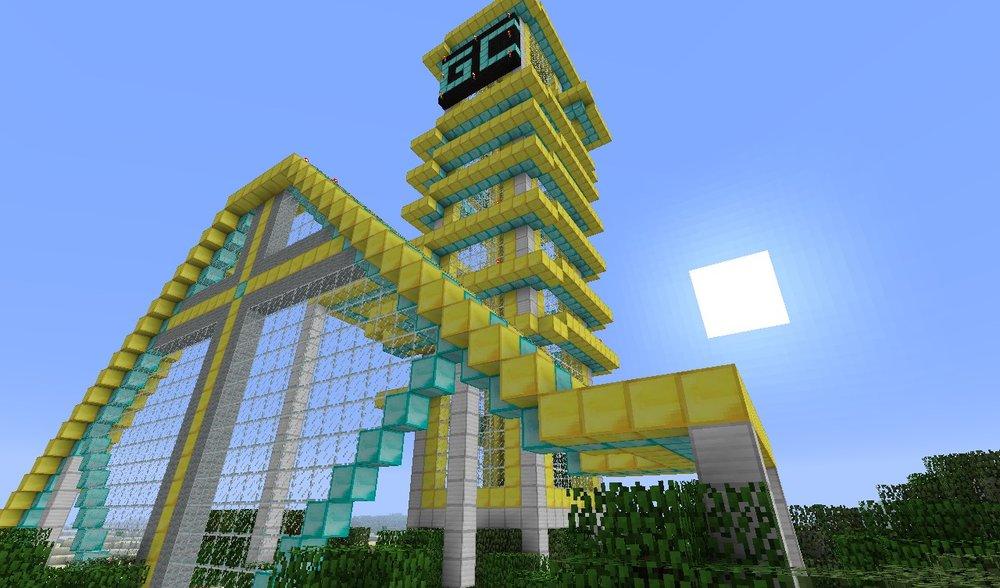 The Golden Coaster скриншот 2