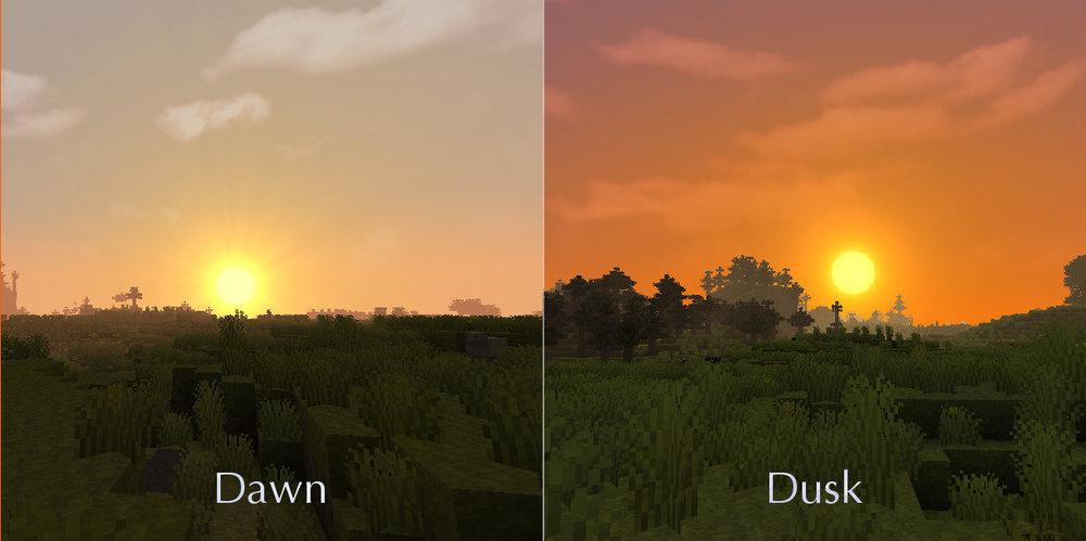 Pixel Reality - Atmosphere скриншот 3