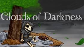 Скачать Clouds of Darkness для Minecraft 1.7.10