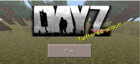 Скачать DayZ для Minecraft 1.9.4