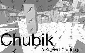 Скачать Chubik для Minecraft 1.8.9
