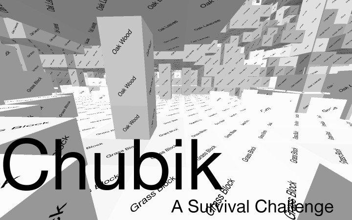 Chubik скриншот 1