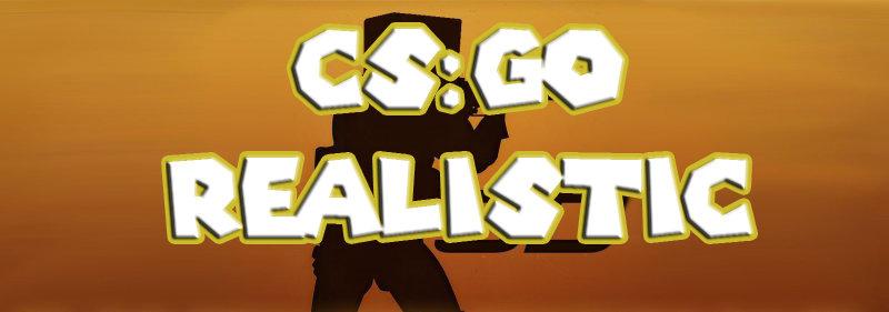 CS:GO Realistic скриншот 1