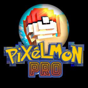 Скачать PixelmonPRO для Minecraft 1.10.2