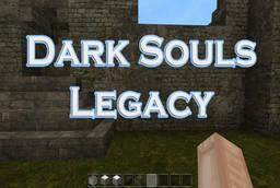 Скачать Dark Souls Legacy для Minecraft 1.8.8